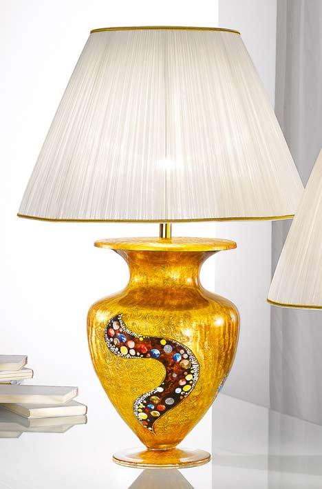 настольная лампа Kolarz 0365.71L.Ki
