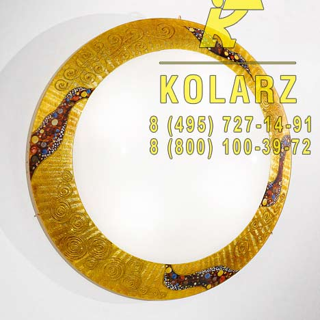 потолочный светильник Kolarz 0365.U14.3
