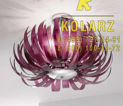 потолочный светильник Kolarz 0370.14.5.V