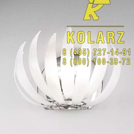 настенный светильник Kolarz 0370.62.5.W