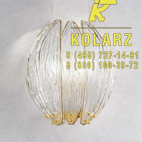 настенный светильник Kolarz 0375.62.3.TA