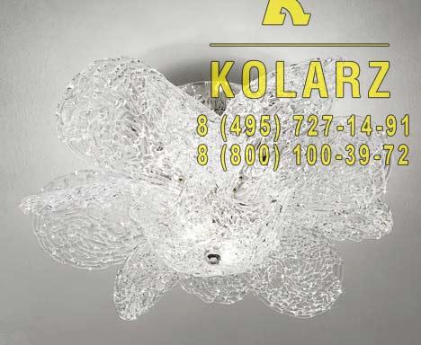 потолочный светильник Kolarz 0376.17.5.Vf