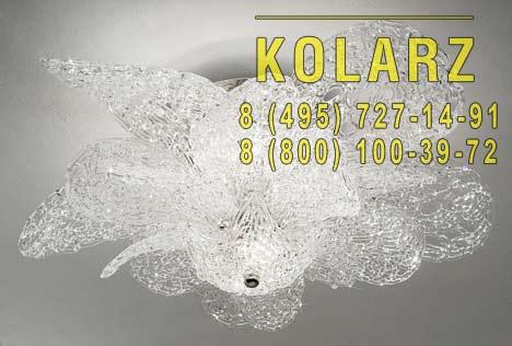 потолочный светильник Kolarz 0376.19.5.Vf