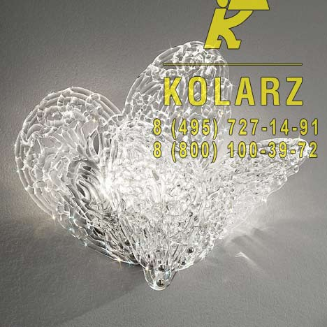 настенный светильник Kolarz 0376.62.5.Vf