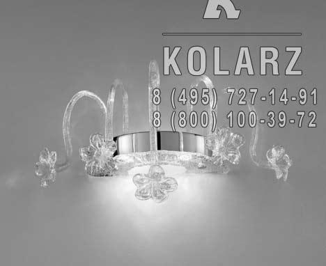 настенный светильник Kolarz 0378.62.5.Ag