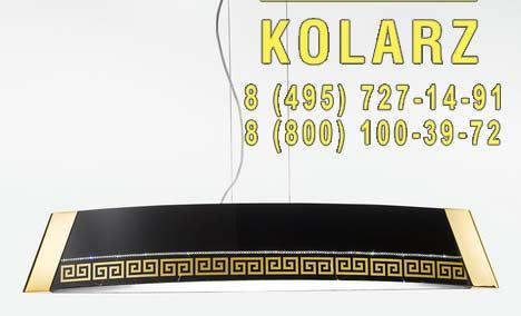 подвес Kolarz 0379.31L.3.Bk