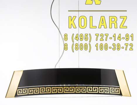 подвес Kolarz 0379.31S.3.Bk