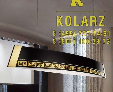 подвес Kolarz 0379.36.3.Bk