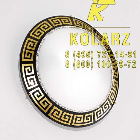 потолочный светильник Kolarz 0379.U12.3.Bk