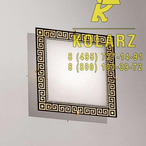 потолочный светильник Kolarz 0379.UQ21.3.Bk