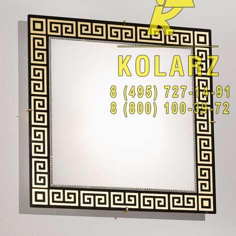 потолочный светильник Kolarz 0379.UQ41.3.Bk