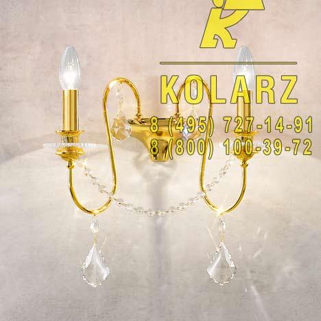настенный светильник Kolarz 0380.62.3.SpT