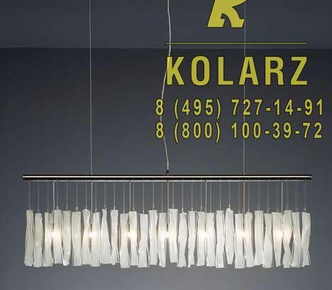 люстра Kolarz 104.87.5.VSP04