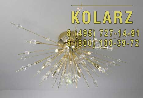 потолочный светильник Kolarz 1109.115.3.KoT