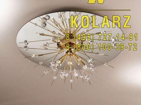 потолочный светильник Kolarz 1109.19.3.KoT