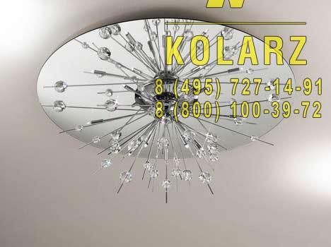 потолочный светильник Kolarz 1109.19.5.KoT