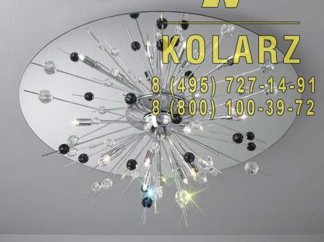 потолочный светильник Kolarz 1109.19.5.KoTBk