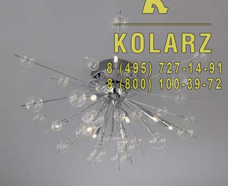потолочный светильник Kolarz 1109.19.5.PyT