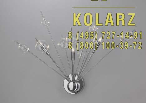 настенный светильник Kolarz 1109.63.5.PyT