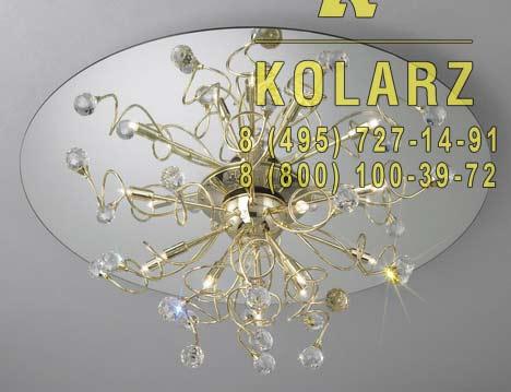 потолочный светильник Kolarz 1113.112.3.SsT