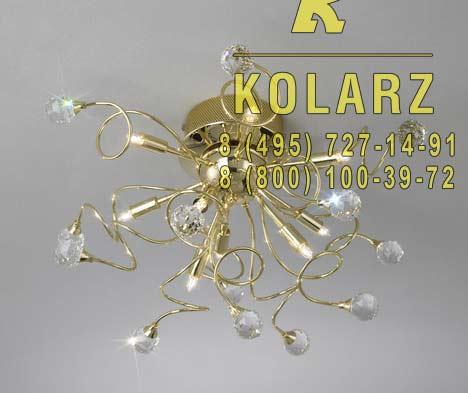 потолочный светильник Kolarz 1113.19.3.SsT