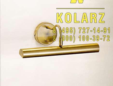 настенный светильник Kolarz 1237.65