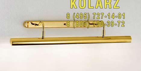 настенный светильник Kolarz 1237.68