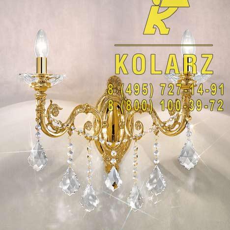 настенный светильник Kolarz 1299.62.15.SpT