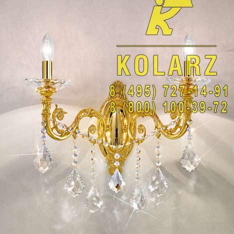 настенный светильник Kolarz 1299.62.3.SpT