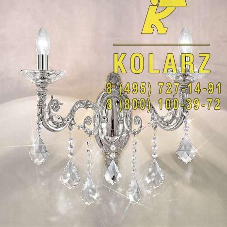 настенный светильник Kolarz 1299.62.5.SpT