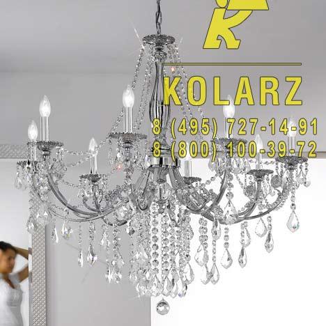 люстра Kolarz 1301.88.5.SpT