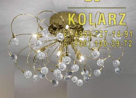 потолочный светильник Kolarz 1307.112.3K