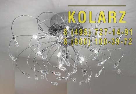 потолочный светильник Kolarz 1307.112.5