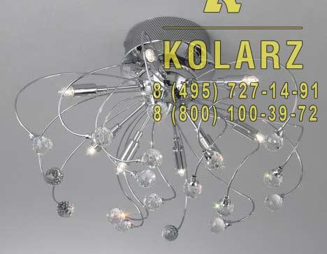потолочный светильник Kolarz 1307.19.5K