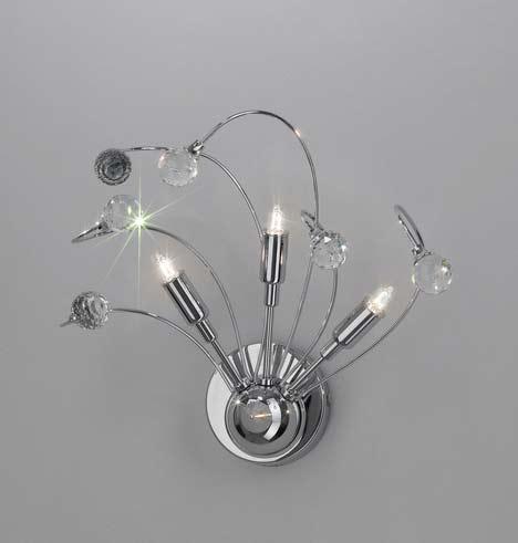 настенный светильник Kolarz 1307.63.5K