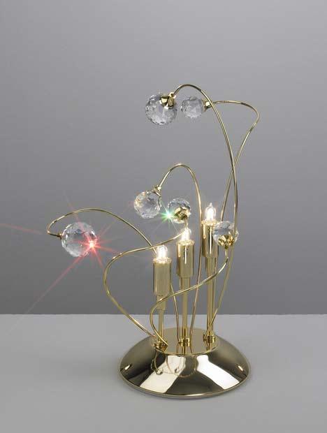 настольная лампа Kolarz 1307.73.3K