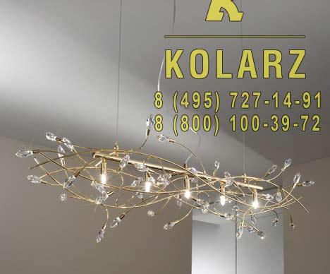 люстра Kolarz 1307.85.3