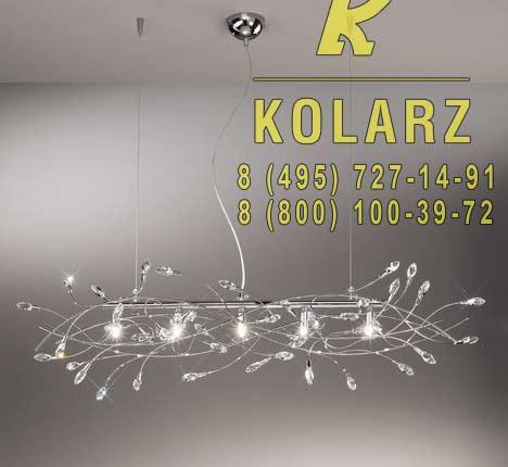 люстра Kolarz 1307.85.5