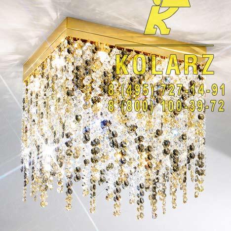 потолочный светильник Kolarz 1314.18.3.O1.KpTGn