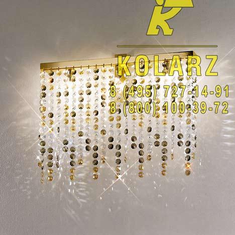 настенный светильник Kolarz 1314.63.3.O1.KpTGn