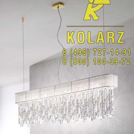 люстра Kolarz 1314.87.3.P1.KpT