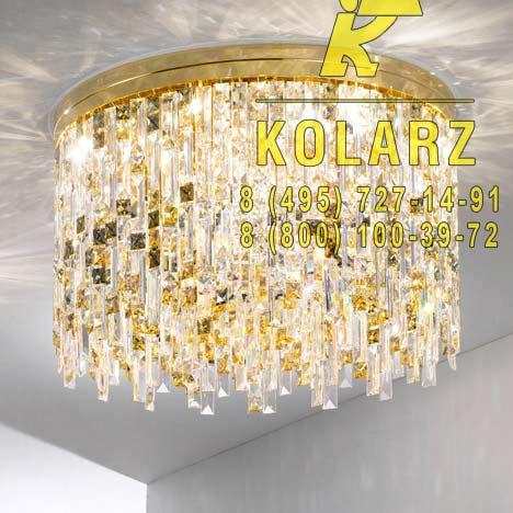 потолочный светильник Kolarz 1344.112.3.P1.KpTGn