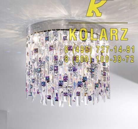 потолочный светильник Kolarz 1344.16.5.P1.KpTV