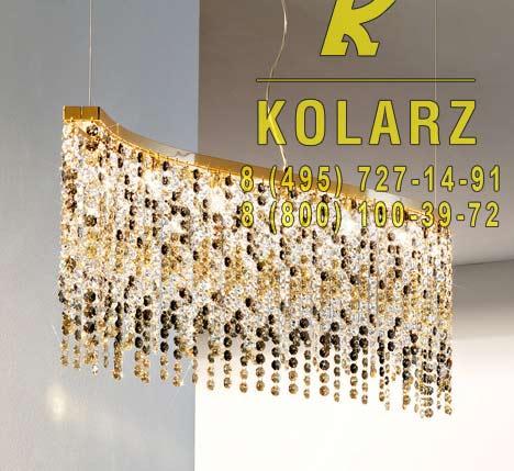 люстра Kolarz 1344.87.3.P1.KpTGn
