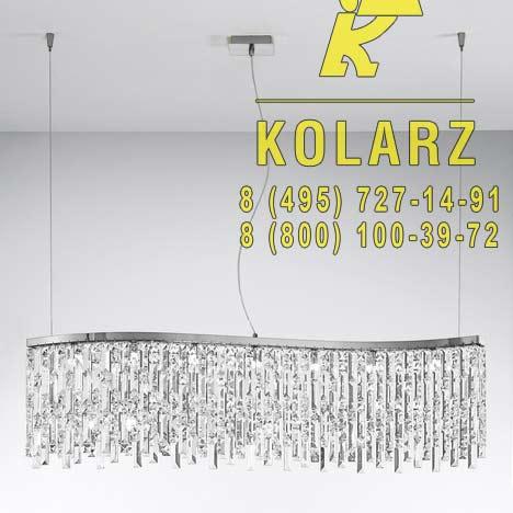 люстра Kolarz 1344.87.5.P1.KpT