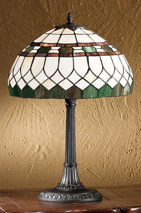 настольная лампа Kolarz 1350.72.G