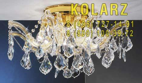 149.18.3 Kolarz, потолочный светильник