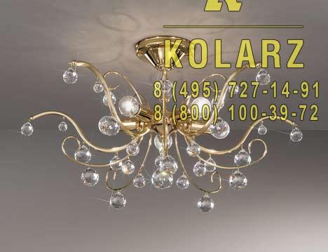 потолочный светильник 234.15.3, Kolarz