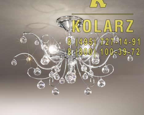 потолочный светильник 234.15.5, Kolarz