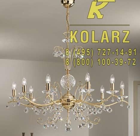 люстра Kolarz 234.810.3